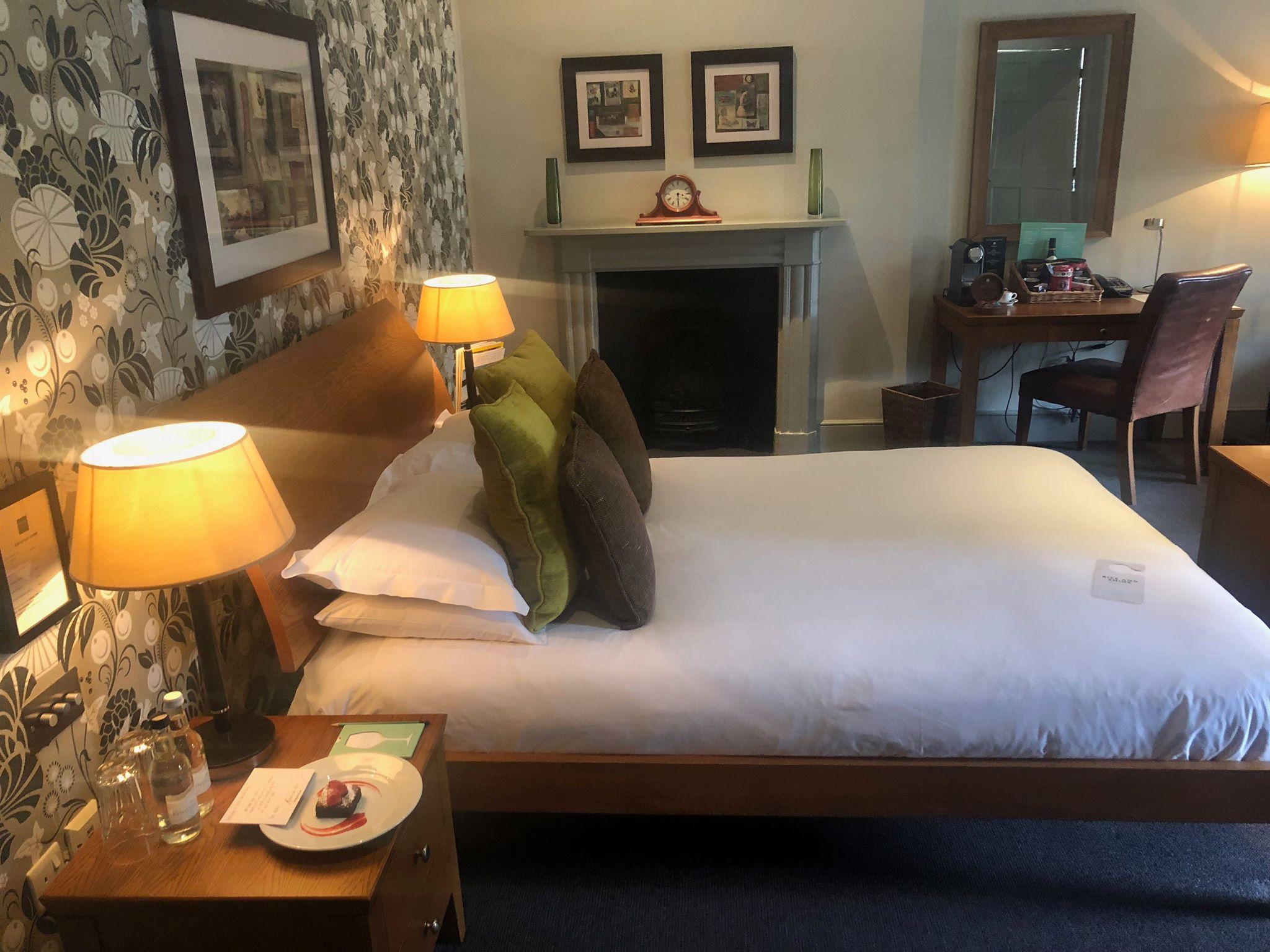 hotel du vin and bistro bed