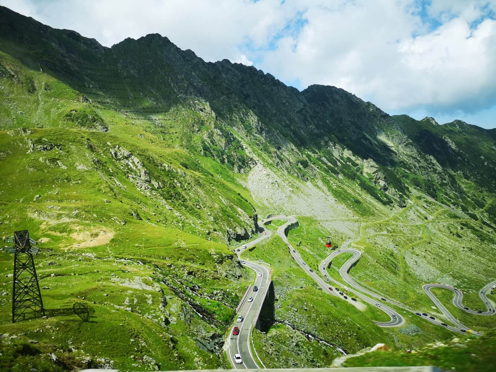 road in romania dubbed the best in the world
