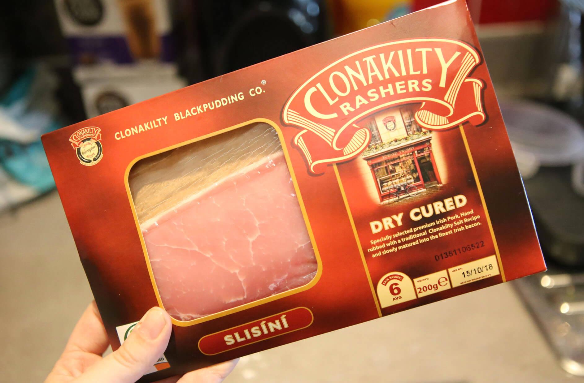 Clonakilty Bacon