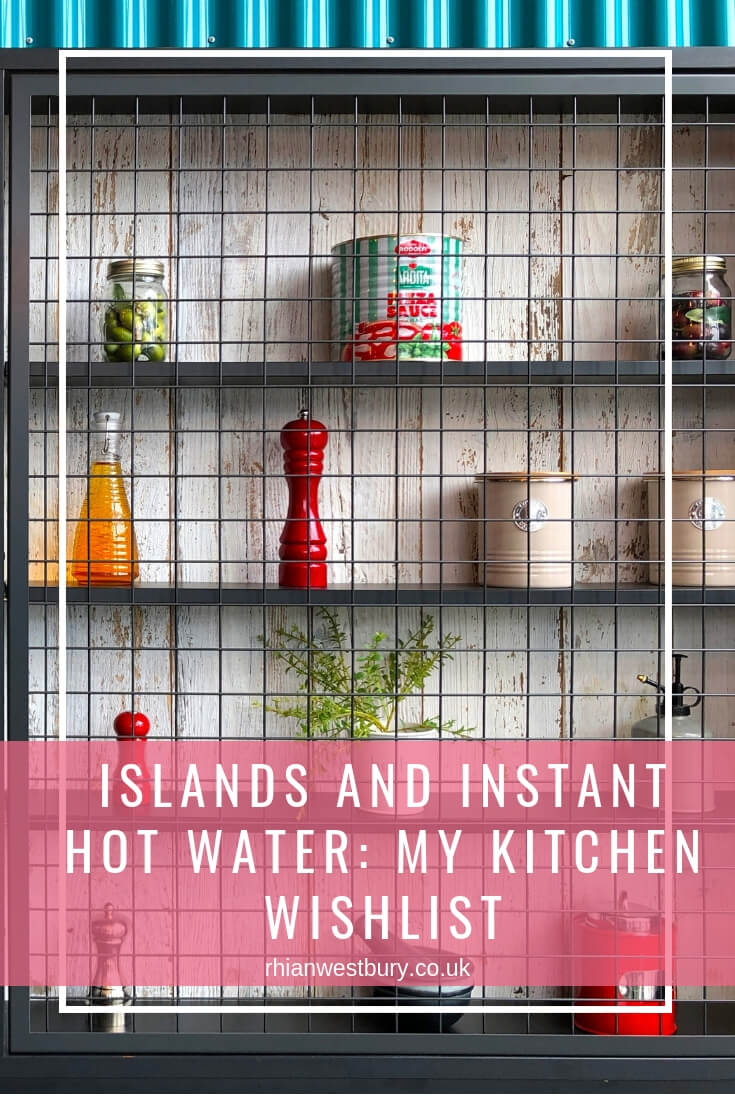 Islands And Instant Hot Water_ My Kitchen Wishlist