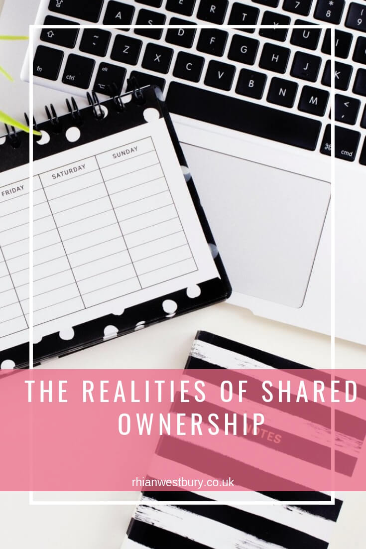 The Realities Of Shared Ownership