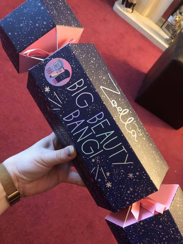 zoella big beauty bang gift set