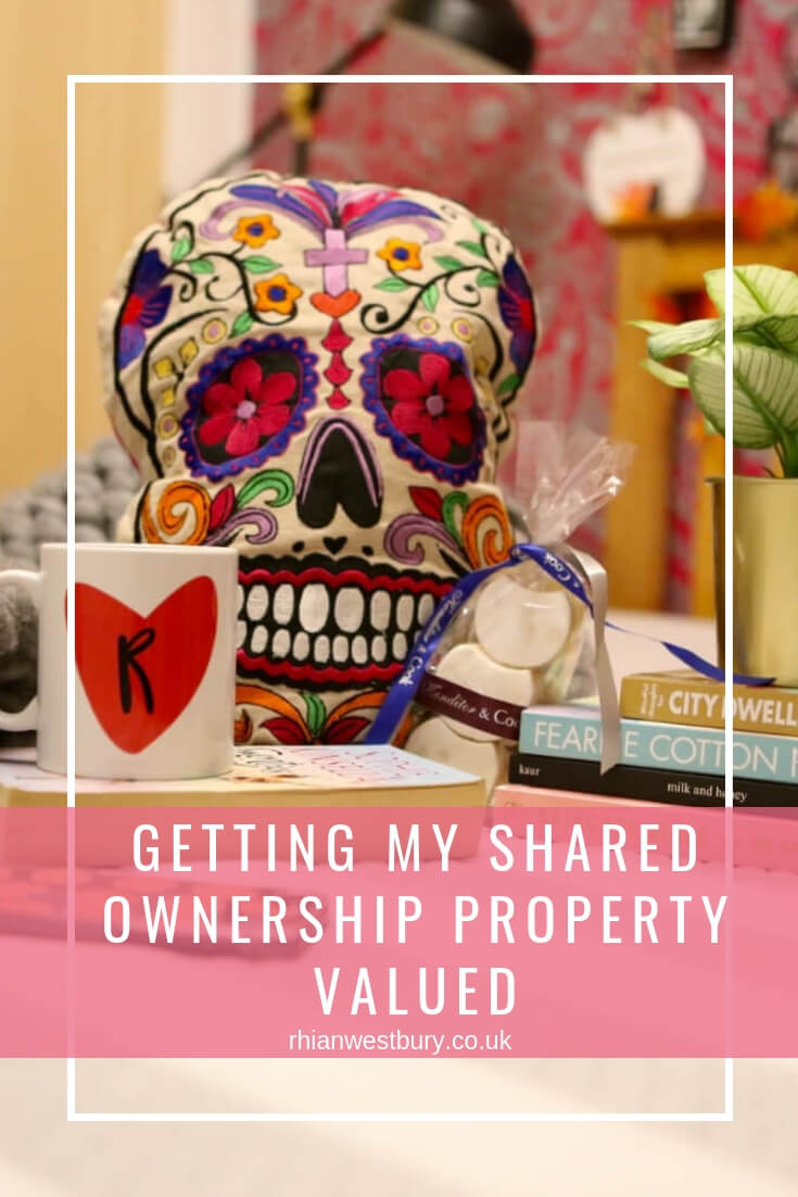 Getting My Shared Ownership Property Valued
